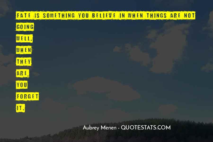 Aubrey Menen Quotes #1685343
