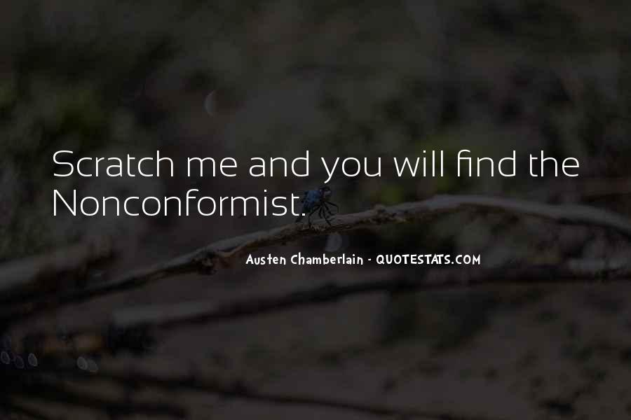 Austen Chamberlain Quotes #1053218