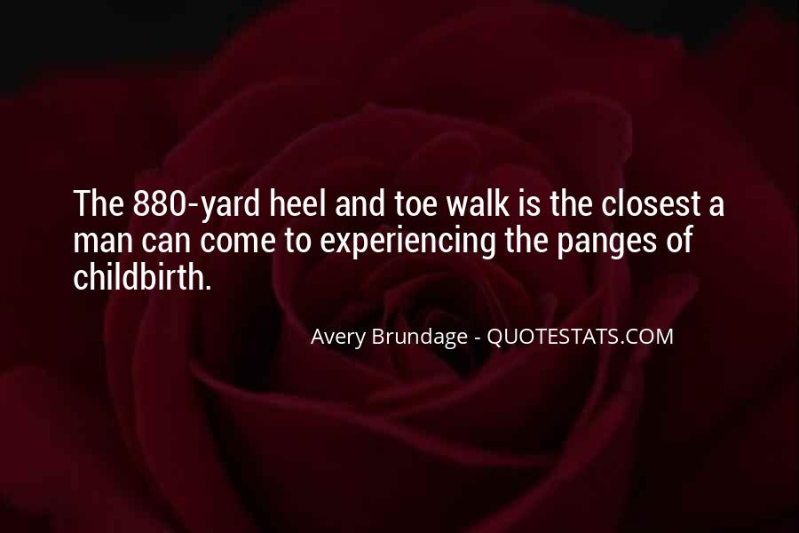 Avery Brundage Quotes #303874