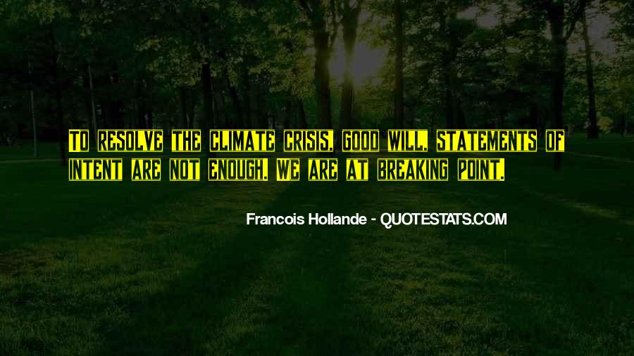 Quotes About Having A Breaking Point #10328