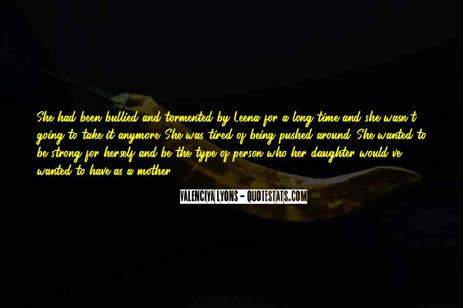 Quotes About Having A Breaking Point #306244