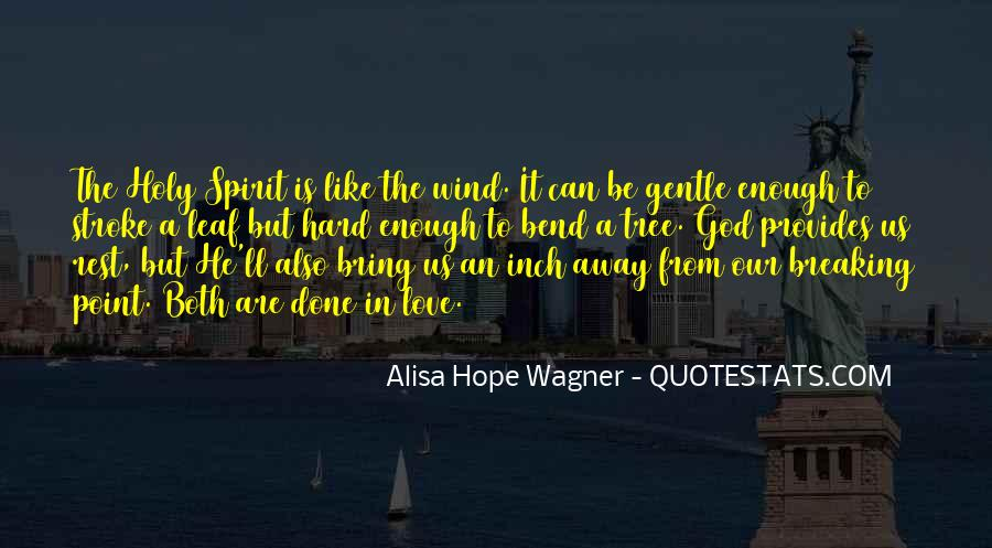 Quotes About Having A Breaking Point #413216