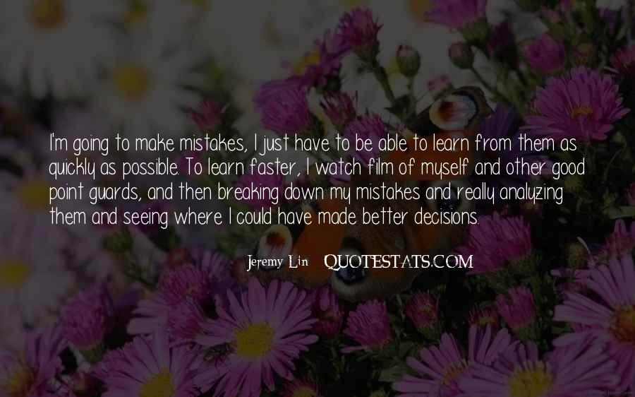 Quotes About Having A Breaking Point #862533