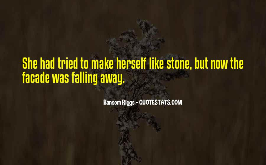 Quotes About Having A Breaking Point #9206