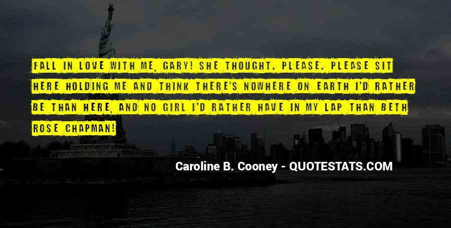B&b Quotes #1057