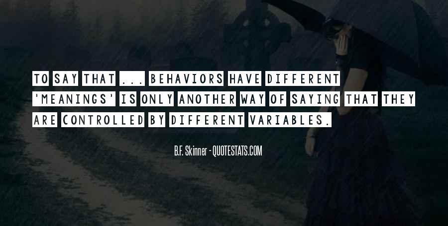 B&b Quotes #11018