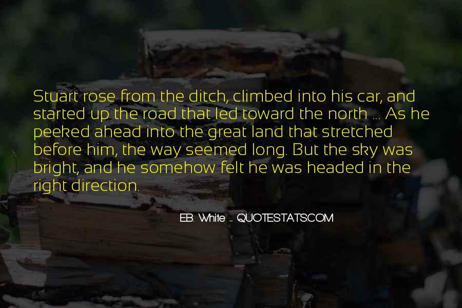 B&b Quotes #11107
