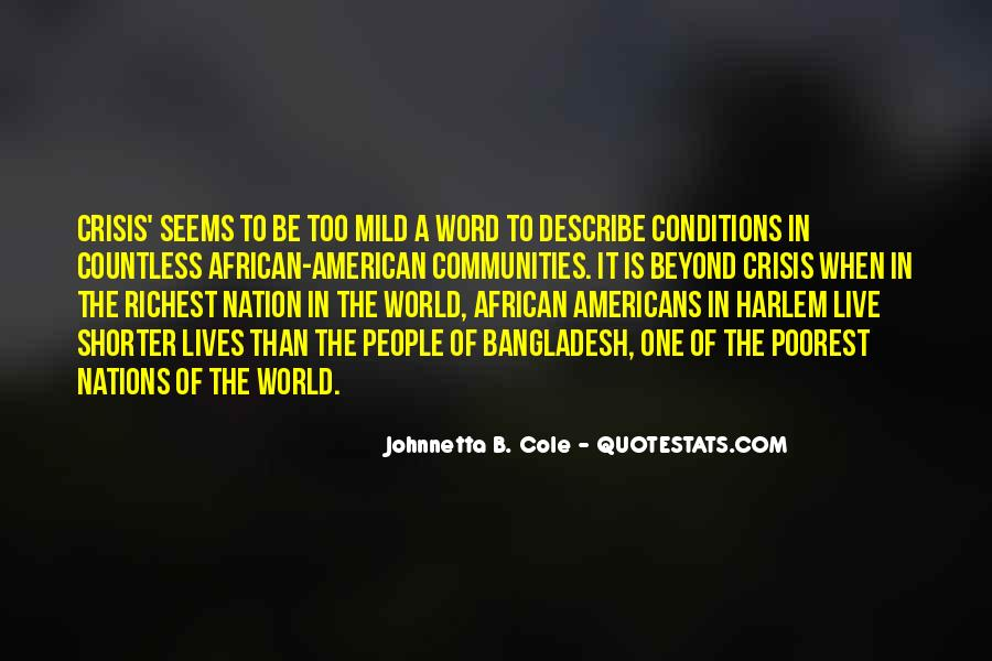 B&b Quotes #12087
