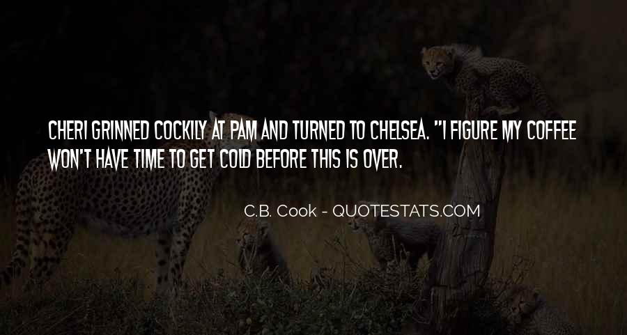 B&b Quotes #12230