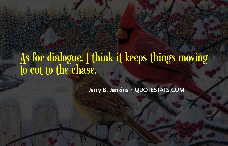 B&b Quotes #14809