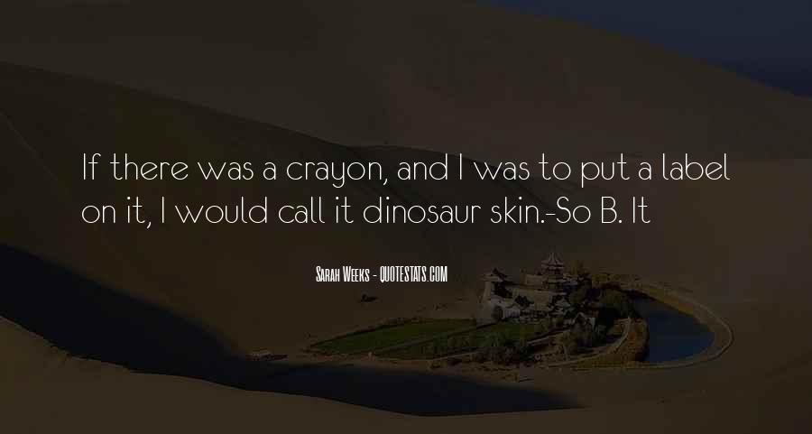 B&b Quotes #14958