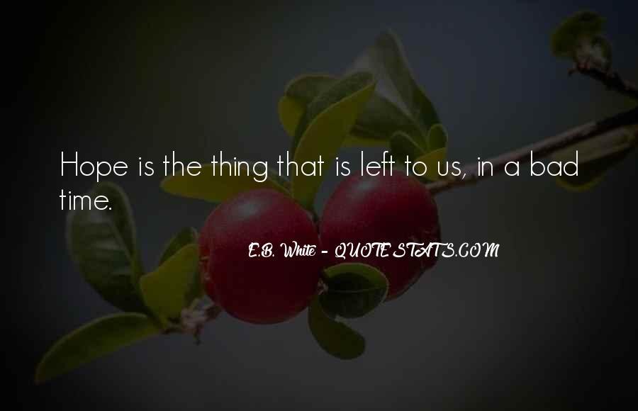 B&b Quotes #16916