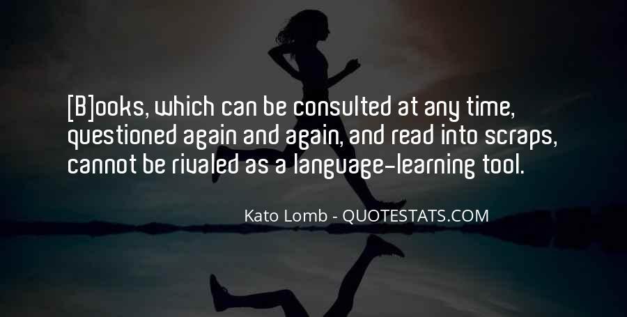 B&b Quotes #17102