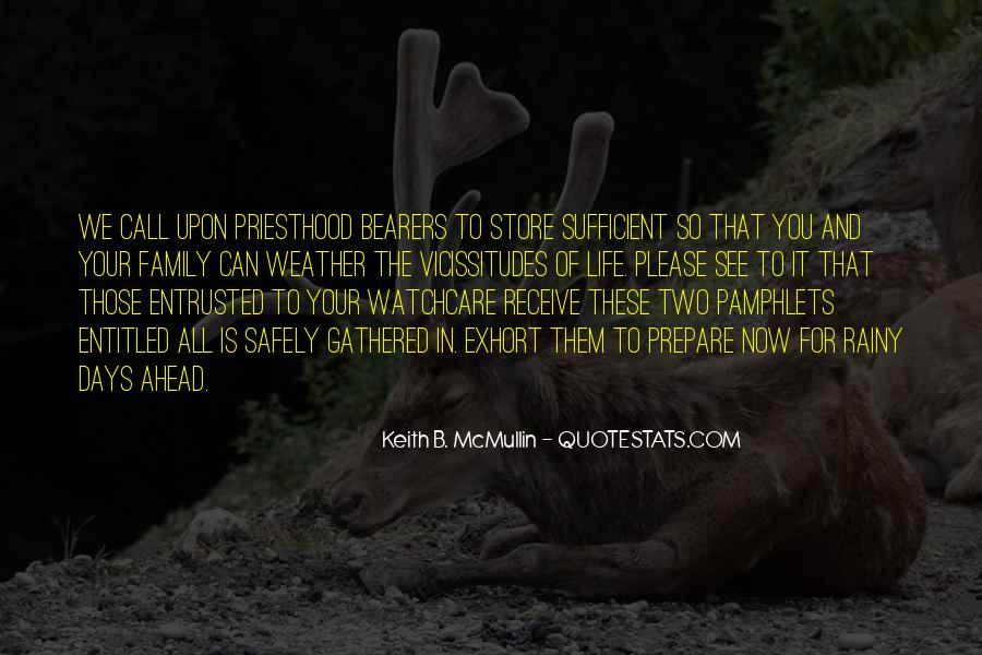 B&b Quotes #21401