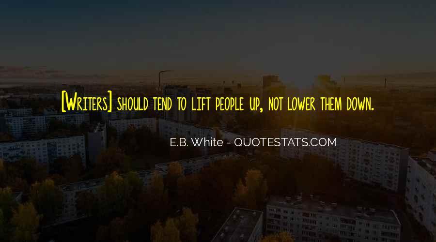 B&b Quotes #2419
