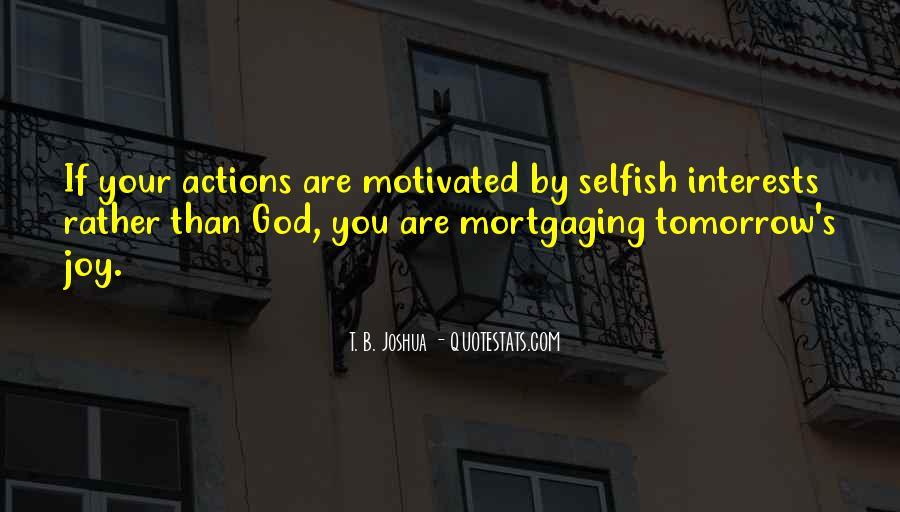 B&b Quotes #4541