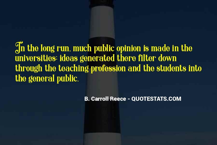 B&b Quotes #4907