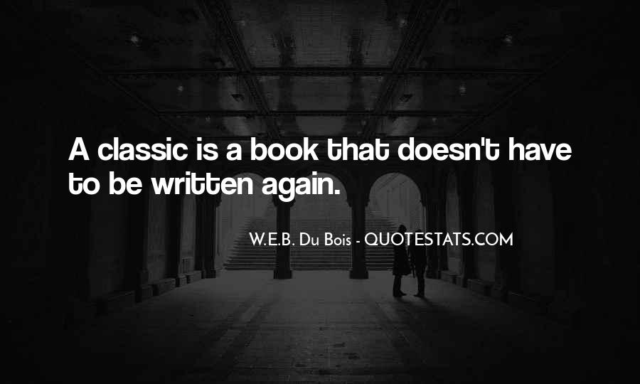 B&b Quotes #834