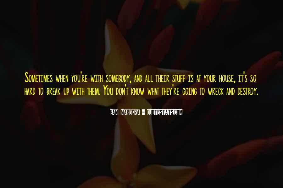Bam Margera Quotes #1109339