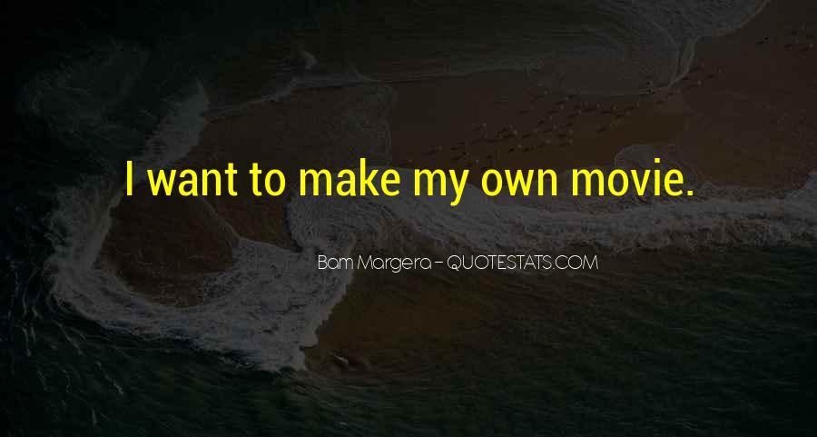 Bam Margera Quotes #1360059