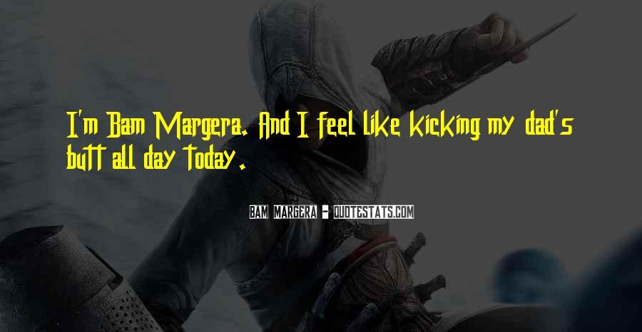 Bam Margera Quotes #1451517