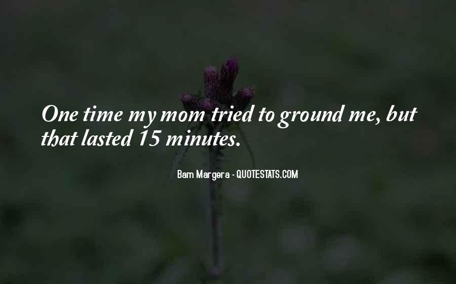 Bam Margera Quotes #1563060