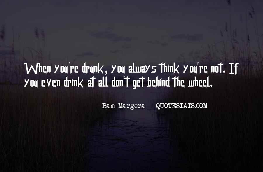 Bam Margera Quotes #1563824