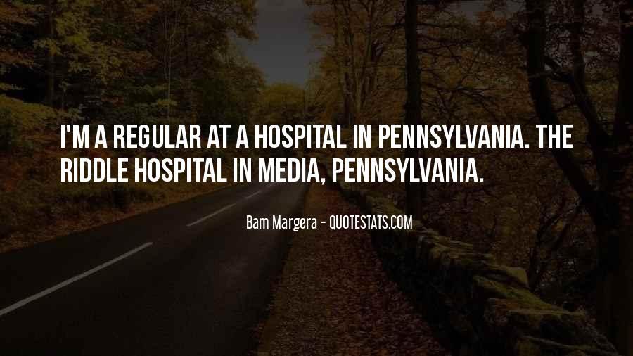 Bam Margera Quotes #1869478