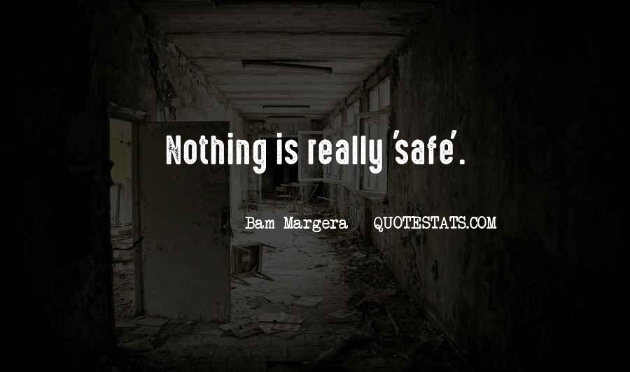 Bam Margera Quotes #193212