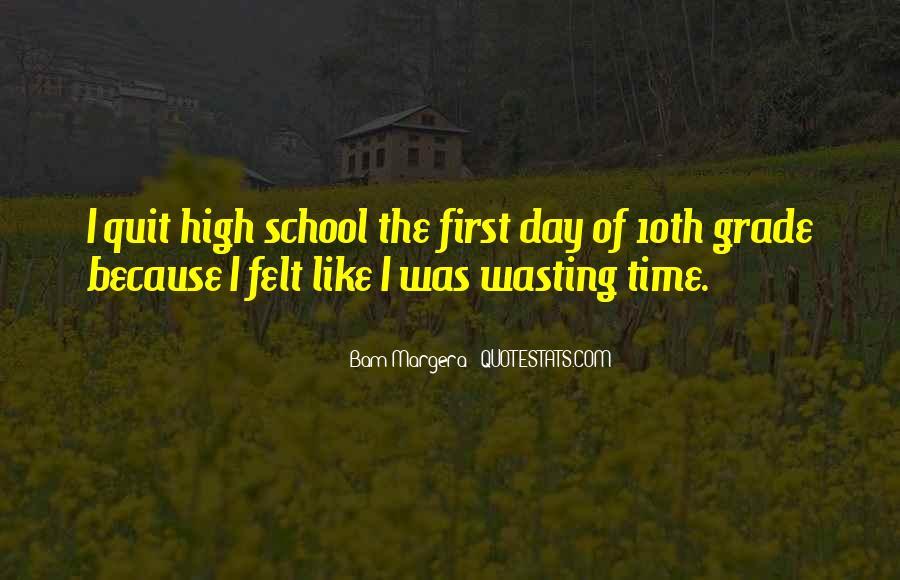 Bam Margera Quotes #357177
