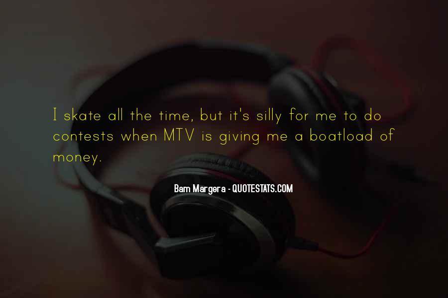 Bam Margera Quotes #52795