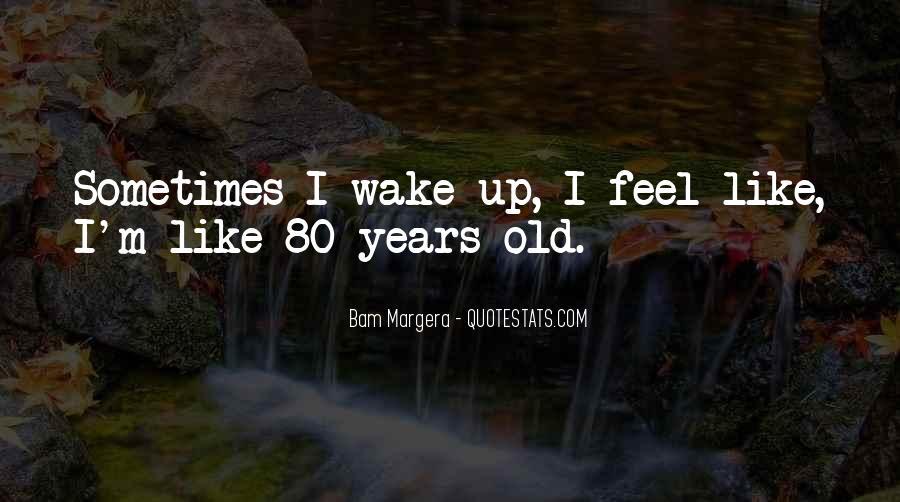 Bam Margera Quotes #623512