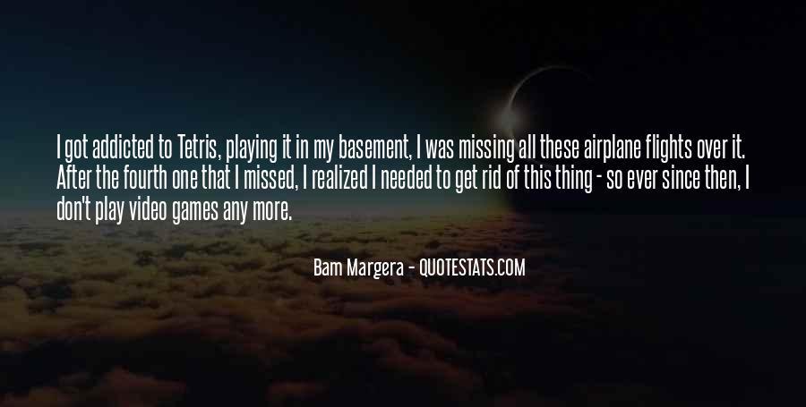 Bam Margera Quotes #65452