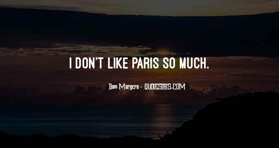Bam Margera Quotes #792040