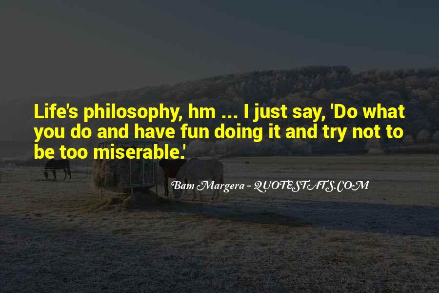 Bam Margera Quotes #835747