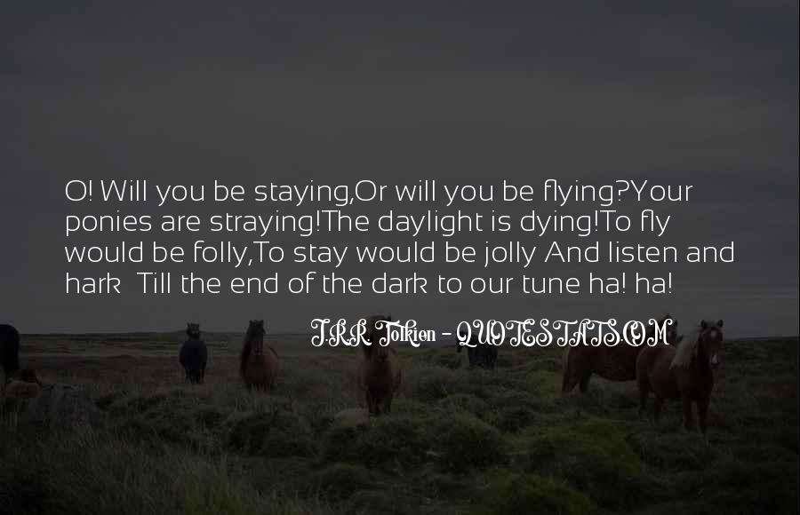 Quotes About Jolly #246366