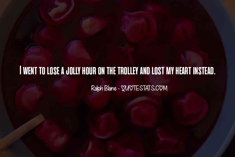 Quotes About Jolly #307652