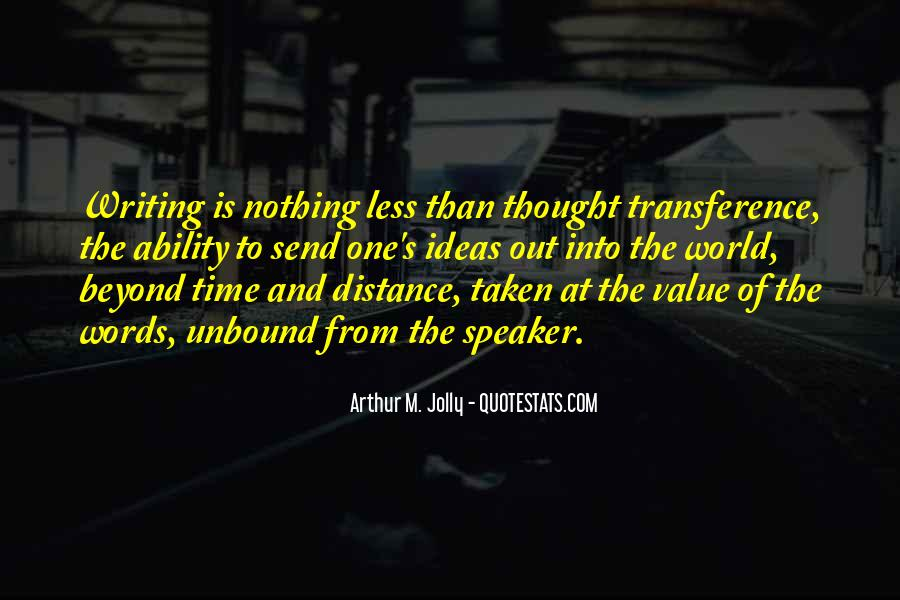 Quotes About Jolly #437657