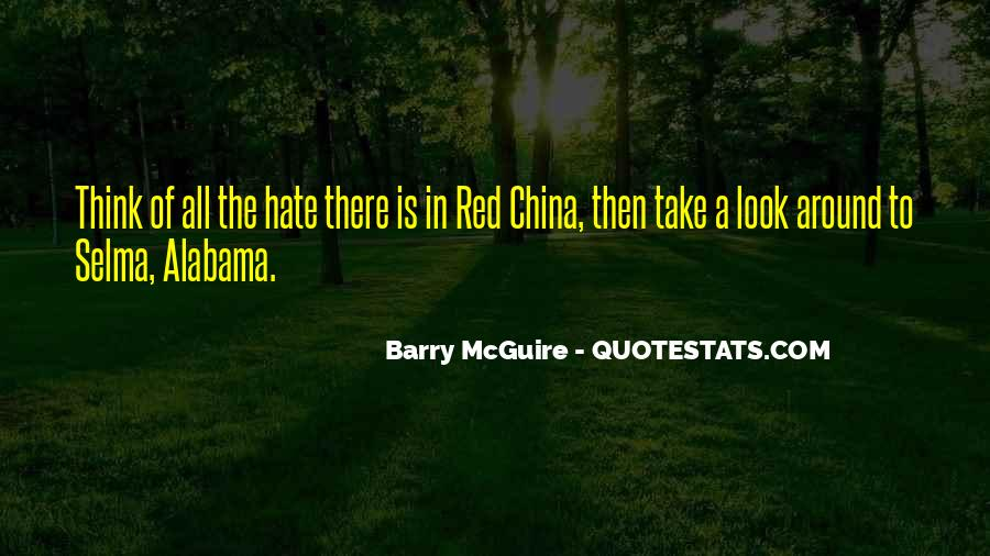 Barry Mcguire Quotes #50912