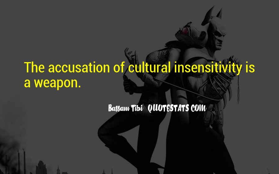 Bassam Tibi Quotes #1754614