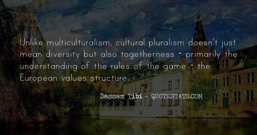 Bassam Tibi Quotes #1769143