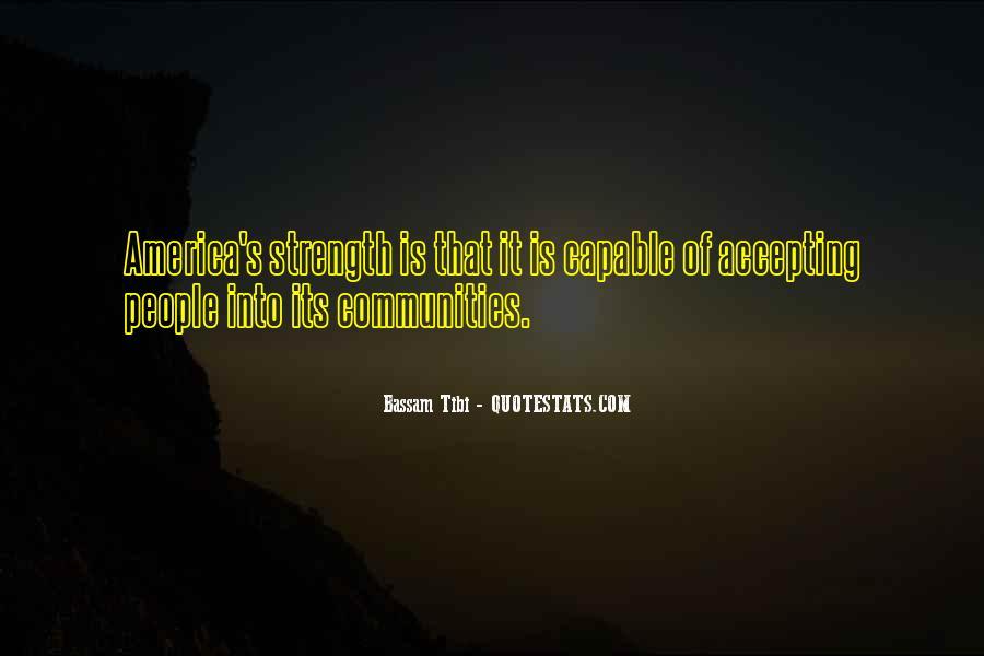 Bassam Tibi Quotes #1773870