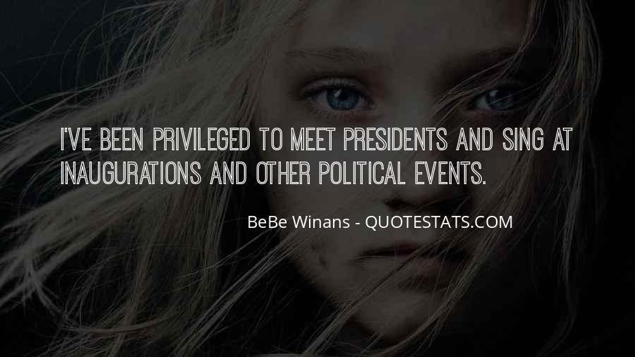 Bebe Winans Quotes #1021942