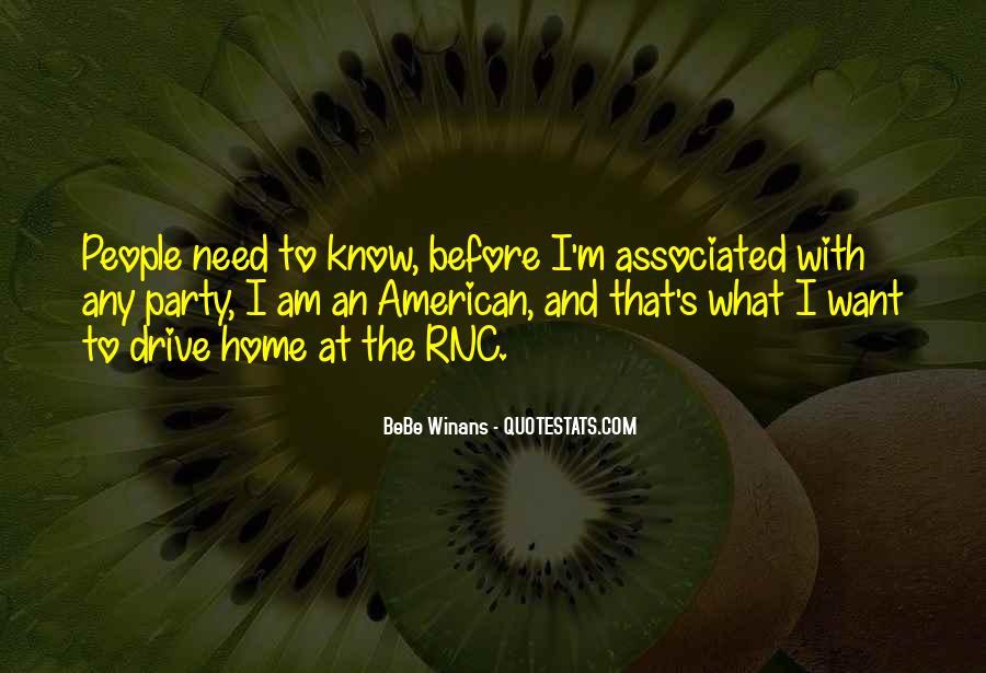 Bebe Winans Quotes #725191
