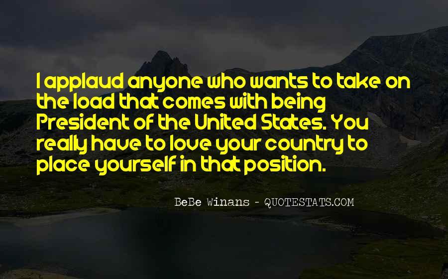 Bebe Winans Quotes #762627