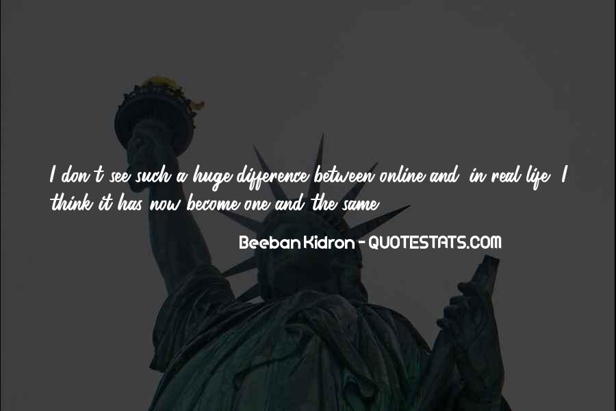Beeban Kidron Quotes #1249548