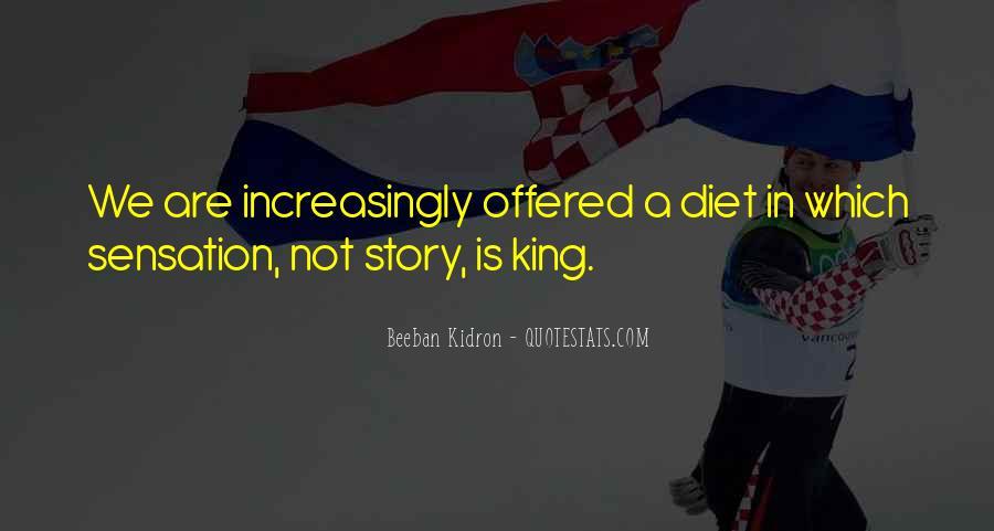 Beeban Kidron Quotes #1253699