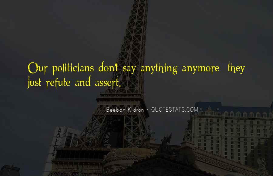 Beeban Kidron Quotes #1393289