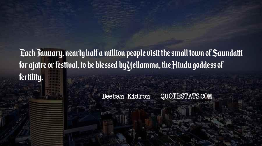 Beeban Kidron Quotes #1522352