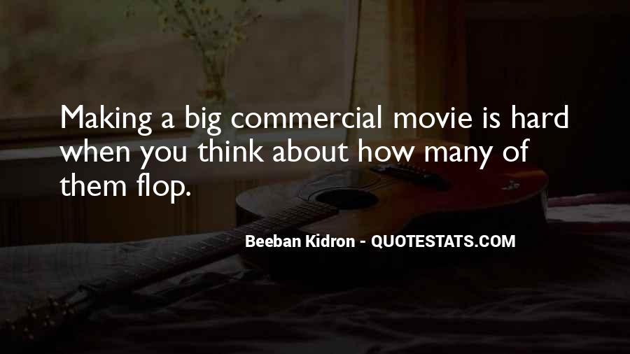 Beeban Kidron Quotes #1541426